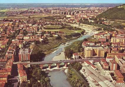 Bologna aequitas adr for Casalecchio di reno bologna hotel